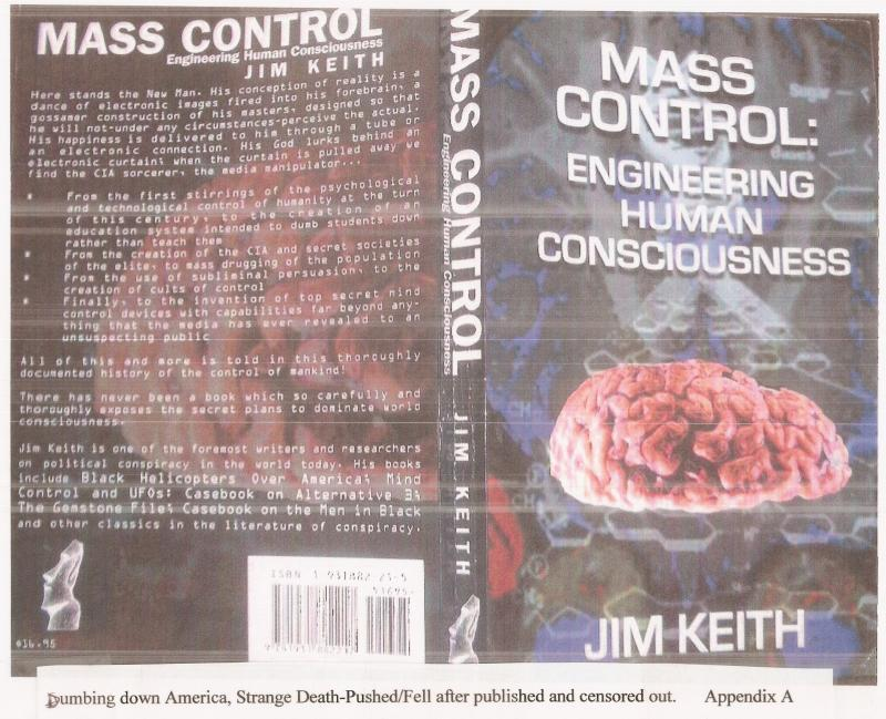 Jim Keith WITHOUT REMOTE VIEWING